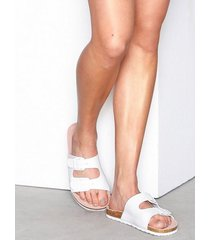 nly shoes everyday sandal tofflor vit
