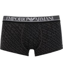 emporio armani boxers