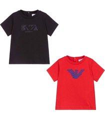 set of 2 t-shirts 3khd01