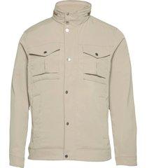 bailey poly stretch jacket tunn jacka grå j. lindeberg