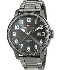 reloj jasper tommy hilfiger modelo 1791313
