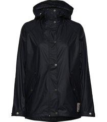 sarek 72 rain wmn outerwear sport jackets blå tretorn