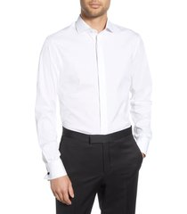 men's bonobos slim fit stretch tuxedo shirt