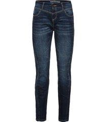 jeans boyfriend (blu) - rainbow
