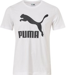 t-shirt classics logo tee