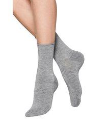 strumpa bamboo comfort top socks