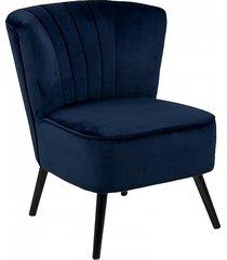 fotel tapicerowany asensio