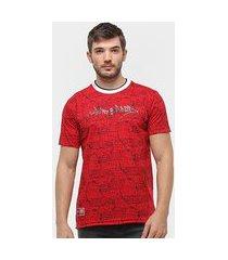 camiseta ecko unltd grafite masculina