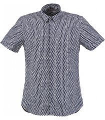 antony morato overhemd american fit
