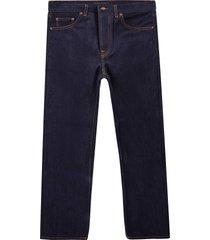 nudie jeans tuff tony   dry malibu   113643-mal