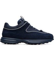 camper lab pop trading company, sneakers mujer, azul , talla 41 (eu), k201047-002