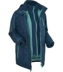 giacca multifunzione (blu) - bpc bonprix collection