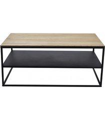 stolik dekoracyjny architect drewno dębowe 50cm