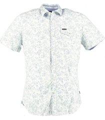 pme legend wit overhemd