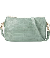 melie bianco women's amy small crossbody bag
