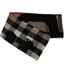 cashmere love scarf