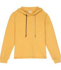 tri-gem hoodie