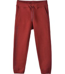 pantalon rojo enfans oliver