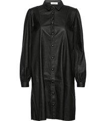 gamal dress korte jurk zwart modström