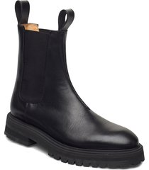 goal digger chelsea boot shoes chelsea boots svart anny nord