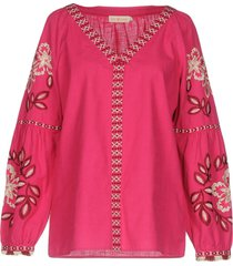 tory burch blouses