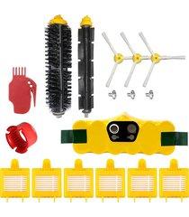 para trece conjuntos de escoba irobot accesorios r309 r329 xr2195