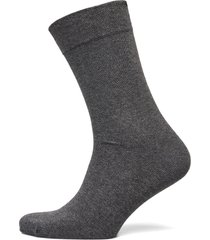 decoy comfort ankle socks lingerie socks knee high socks grå decoy