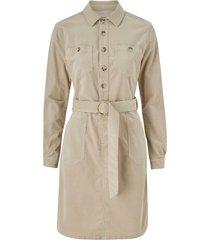 skjortklänning siljacr dress