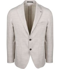 destructured blazer