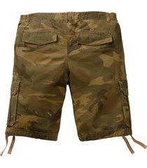 shorts men plus khaki::beige::brun