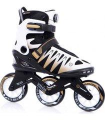 tempish inline skate wenox top 100 lady wit goud