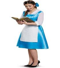 buy seasons women's beauty and the beast belle dress costume