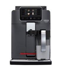 cafeteira expresso automática cadorna 1400w 220v - gaggia