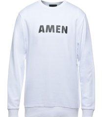 .amen. for barbed® sweatshirts