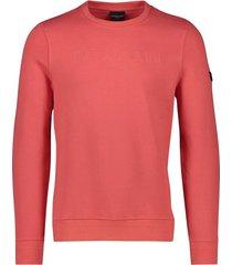 heren sweater koraal cavallaro maricio