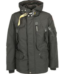 parajumpers right hand base parka