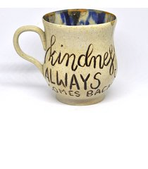 ceramiczny kubek 250 ml kindness comes back