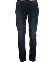 slim fit jeans mius