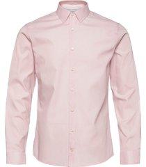 filbrodie overhemd business roze tiger of sweden