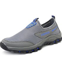 trainers in mesh a rete