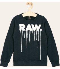 g-star raw - bluza dziecięca 128-176 cm