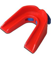 protetor bucal duplo punch sports