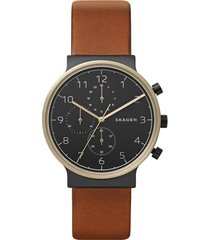 reloj skagen para hombre - ancher  skw6400