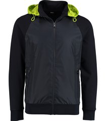hugo boss seeger softshell jack regular 50432079/402