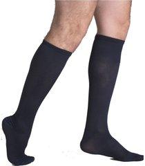 calcetín repomen con compresión negro ibici