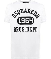 1964 bross dep t-shirt