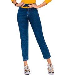 jean cailyn azul para mujer croydon