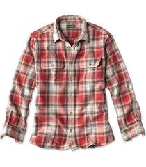 ketti steep twill long-sleeved shirt, xx large