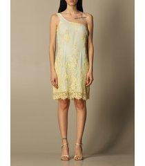blumarine dress dress women blumarine