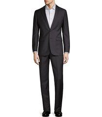 wool extreme slim-fit suit